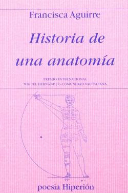 HISTORIA DE UNA ANATOMÍA