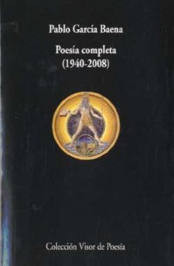 Poesía completa 1940 - 2008
