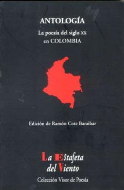 Antología:poesía del siglo XX en Colombia