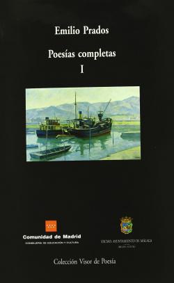 POESIAS COMPLETAS VOLUMEN I