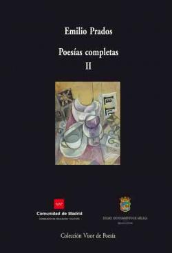 POESIAS COMPLETAS VOLUMEN II