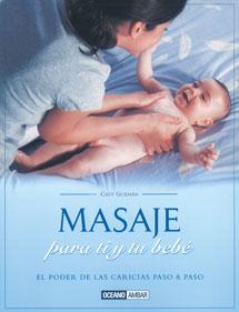 Masaje para ti y tu bebé