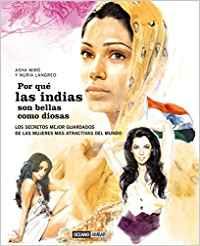 Por qué las indias son bellas como diosas