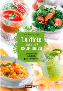 La dieta segun las 4 estaciones