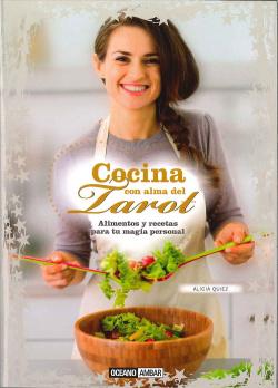 Cocina con alma del Tarot