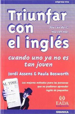 TRIUNFAR CON EL INGLES
