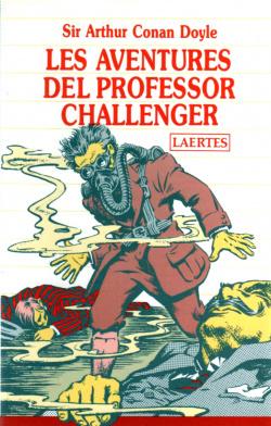 Les aventures del professor Challenger