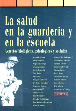 SALUD EN LA GUARDERIA Y N LA ESCUELA