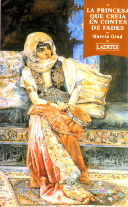 La princesa que creía en contes de fades
