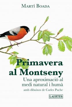 Primavera al Montseny: Una aproximació al medi natural i hum