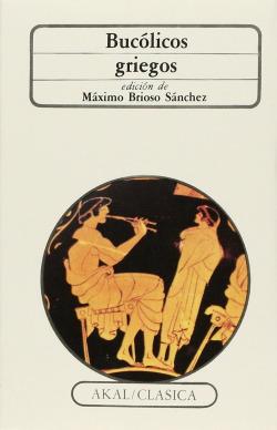 Bucólicos griegos