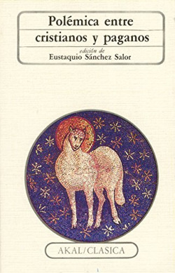 P�lemica entre cristianos y paganos