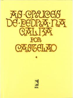 Cruces de pedra na galiza, as