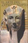 Arte del Antigüo Egipto