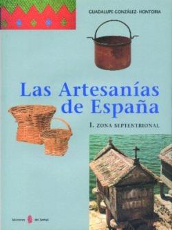 LAS ARTESANIAS DE ESPAÑA, 1. ZONA SEPTENTRIONAL