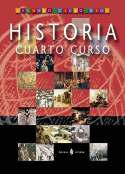 HISTORIA 4O.ESO.
