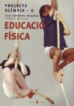 (CAT).(08).EDUC.FISICA 5º-6ºPRIM.(OLIMPIA-G) CICLE SUPERIOR