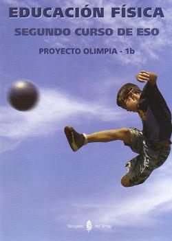 (10).EDUCACION FISICA 1B (2ºESO).OLIMPIA