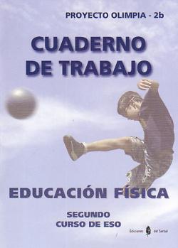 (10).CUADERNO ED.FISICA 2B (2ºESO).OLIMPIA