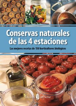 Conservas naturales de las 4 estaciones.
