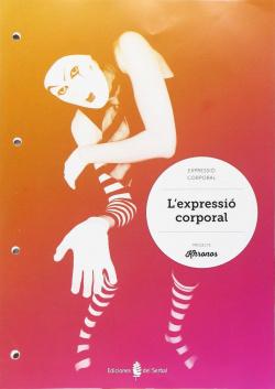 L'expressió corporal.Quadern Ed.Física ESO Khronos