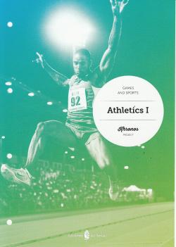 Athletics I.Khronos project ESO