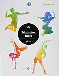 Educación física 4ºeso Proyecto Khronos