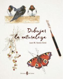 DIBUJAR LA NATURALEZA (CARTONE)