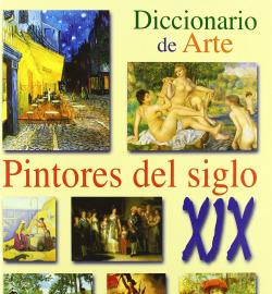 Pintores siglo xix.diccionario arte