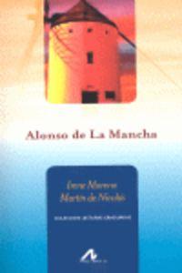 Alonso de La Mancha