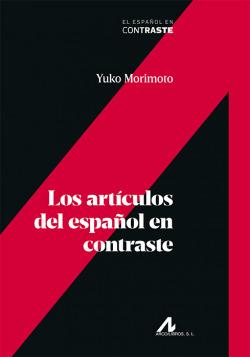 Los artículos del español en contraste