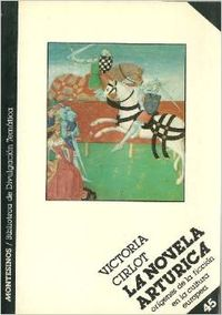 Novela Artúrica