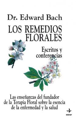 Los remedios florales.