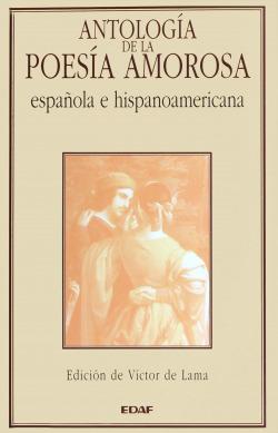 Antologia de la poesia amorosa española e hispanoamericana