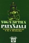 Yoga-s-utra de Patanjali