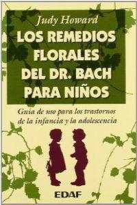Los remedios florales del doctor Bach para niños