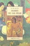 DIARIO DE LAS ISLAS