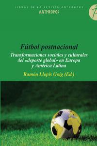 Fútbol postnacional