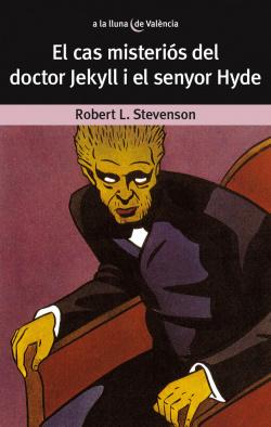 El cas misteriós del Dr. Jekyll...