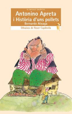 Antonino Apreta - Història d´uns pollets