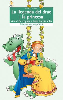 La llegenda del drac i la princesa