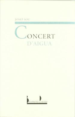 Concert d´aigua