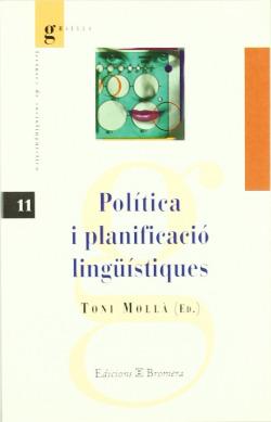 Política i planificació lingüístiques