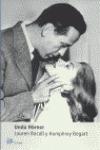 Lauren Bacall y Humphrey Bogart