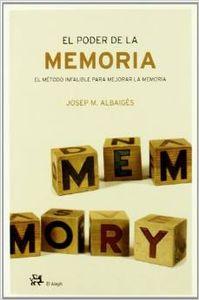 El poder de la memoria
