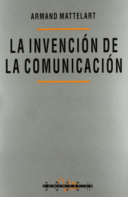 Invención de la comunicación