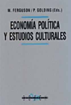 Economía política y estudios culturales