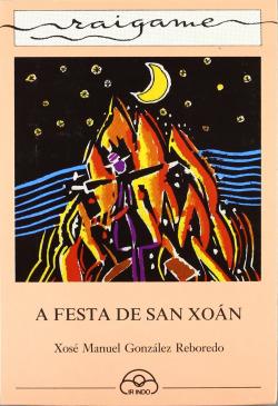 A festa de San Xoán