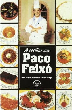 A cociñar con Paco Feixó