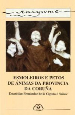 Esmoleiros e petos de ánimas da provincia da Coruña
